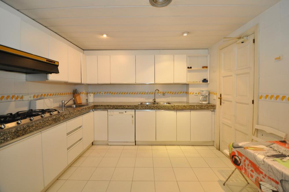 A026 Pent-House LloretHoliday Apartamento Centro Lloret de Mar
