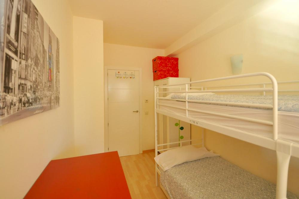 A160 Apartment Garbi Boadella Apartamento Fenals Lloret de Mar