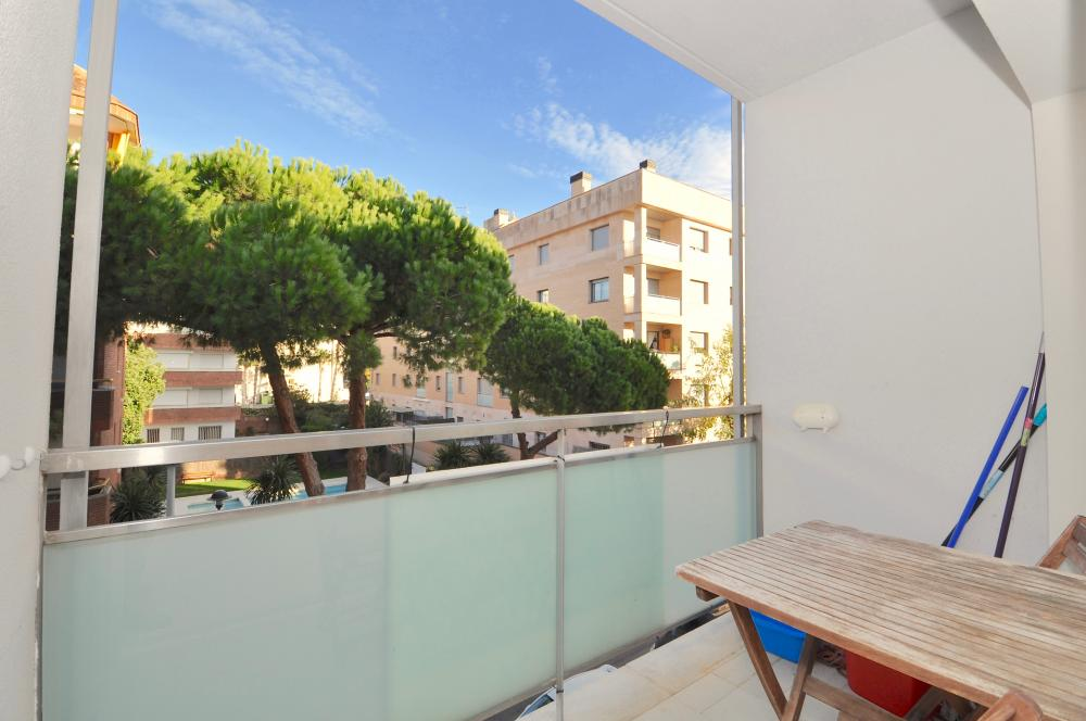 A005 Apartment Mexica Lloret-holiday Appartement Fenals Lloret de Mar