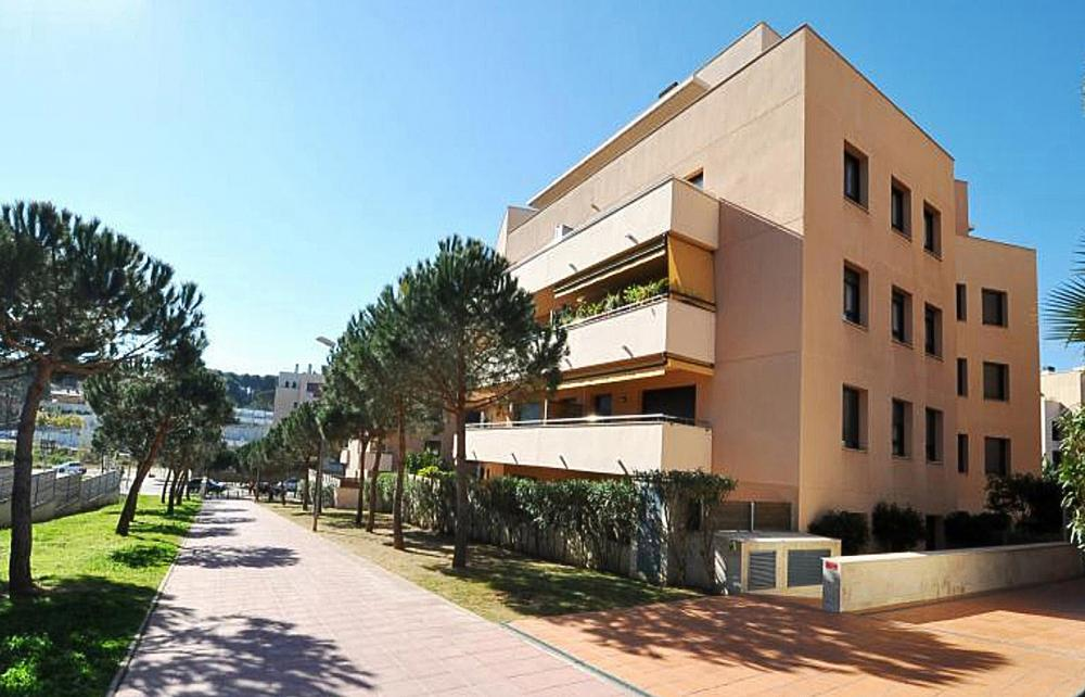A015 Apartment LloretHoliday Sol Apartamento Fenals Lloret de Mar