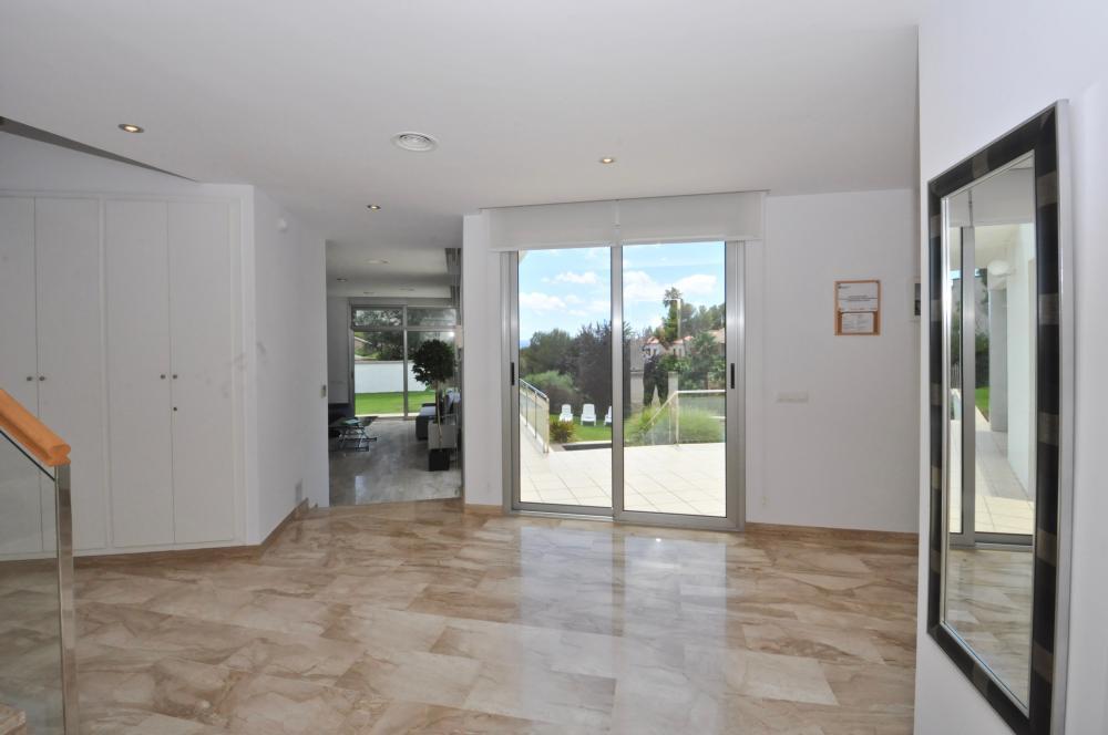 C025 Villa Tortuga  Detached house Tortouga Lloret de Mar