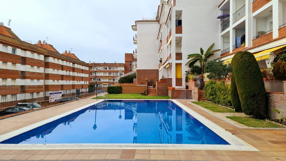 Apartment for rent  Los Fresnos - Lloret de Mar