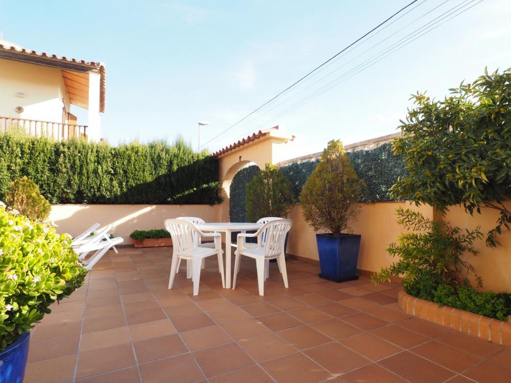 D-61003 FLUVIÀ Detached house  L'Escala