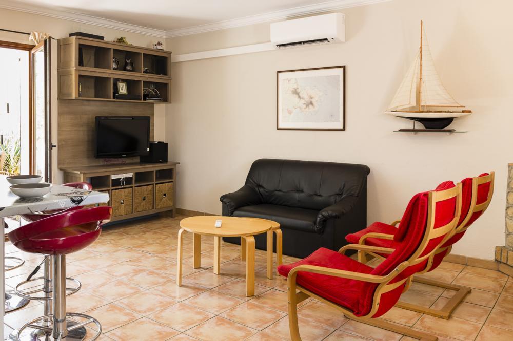 MANOL 2 MANOL 2 Detached house Costa Brava L'Escala