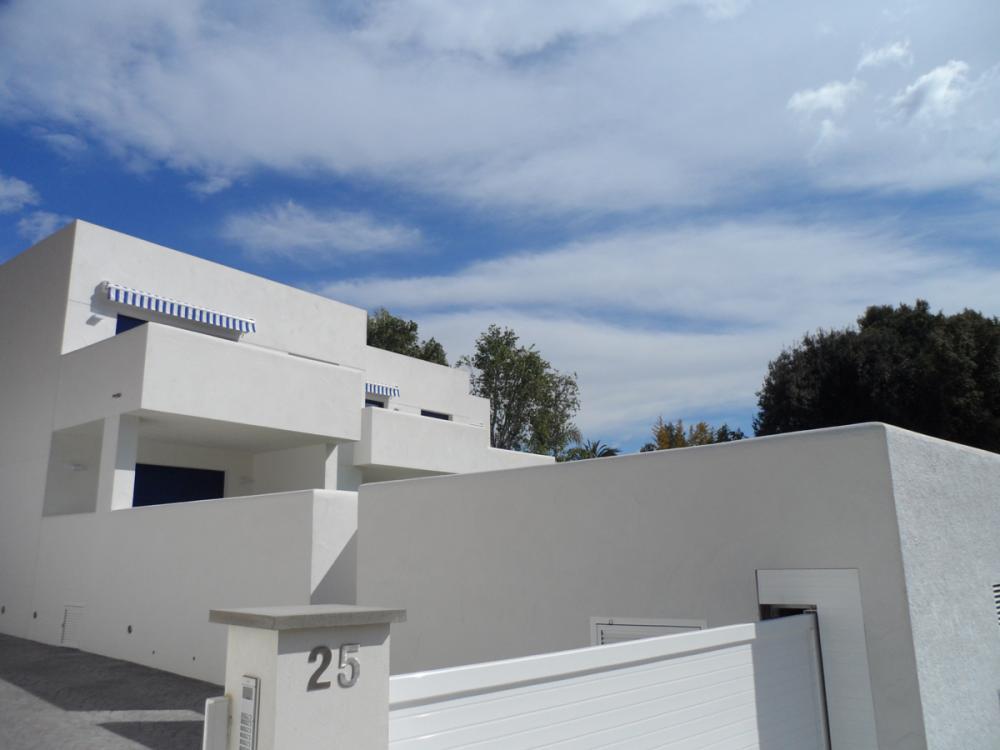 095 RIELLS MAR 2 Apartamento Riells L'Escala