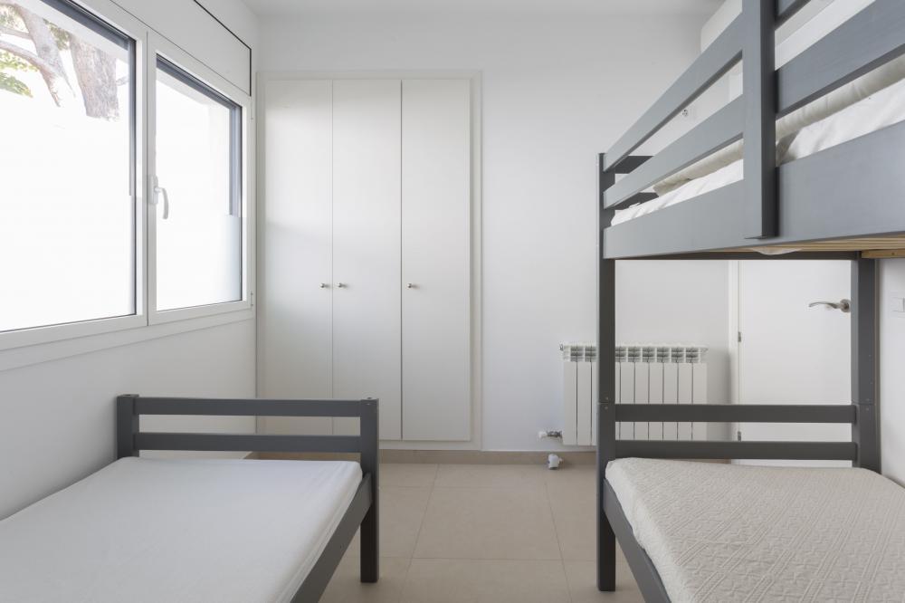 87658 RIELLS MAR 2 Apartamento Riells L'Escala