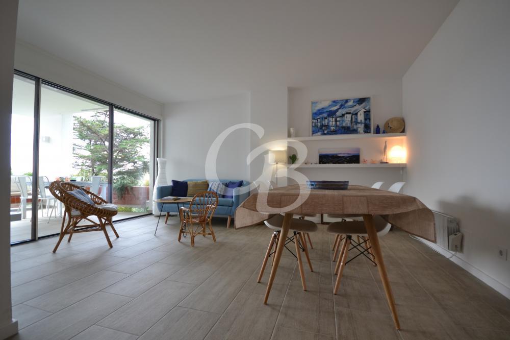 213 APARTAMENTO EN ALQUILER EN AIGUABLAVA Apartment Aiguablava Begur