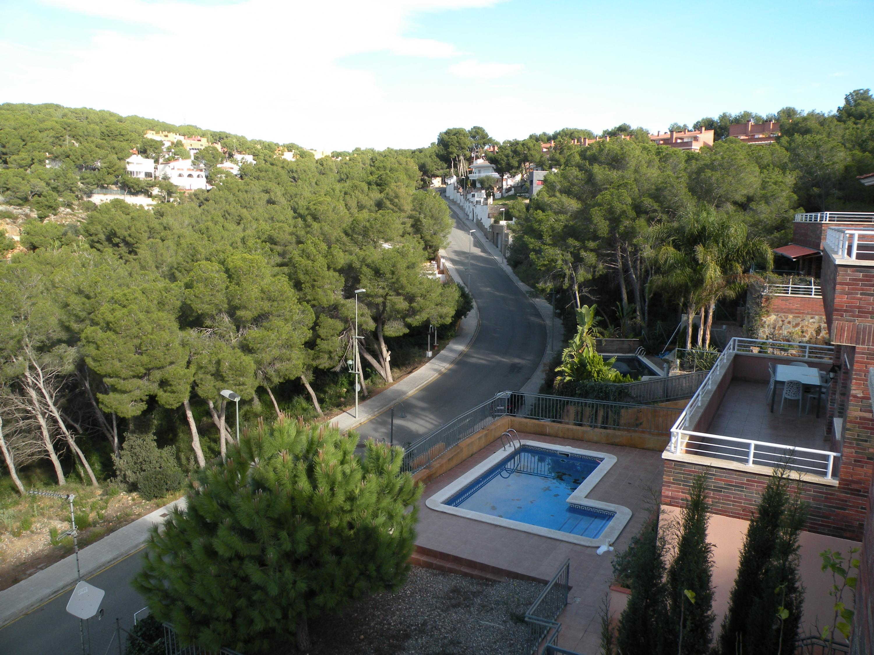 CB049 Tarraco Mar - La Mora Detached house PLAYA Altafulla