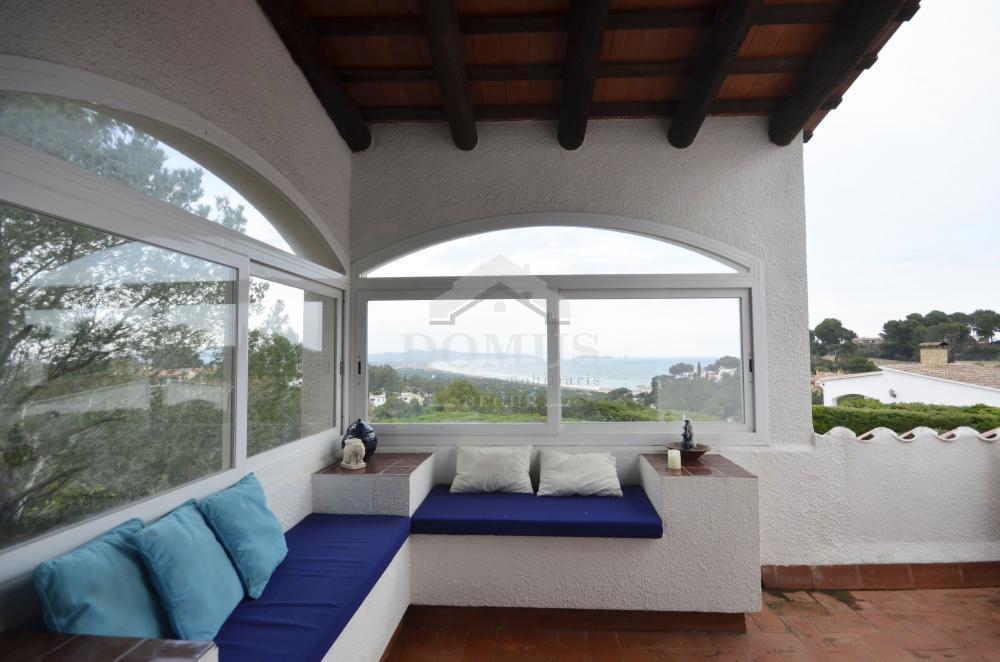 2962 CALA MORETA Casa aislada Sa Punta Begur