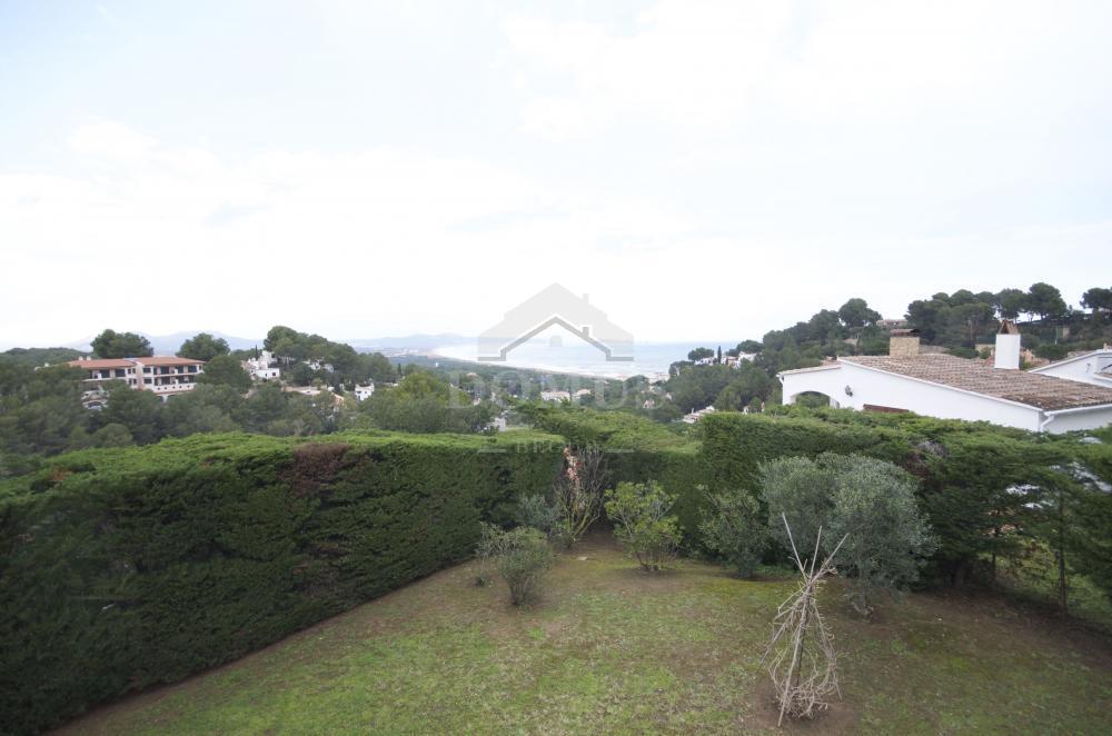 2962 CALA MORETA Detached house Sa Punta Begur
