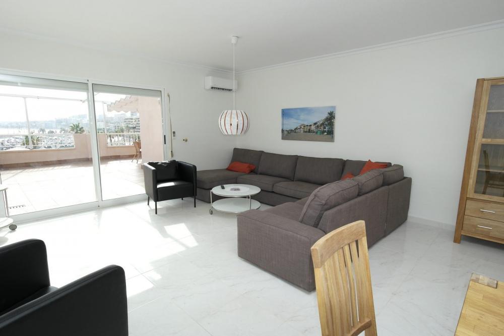 EST2 EST2,  Ático en el puerto de Villajoyosa Apartment Puerto Villajoyosa/Vila Joiosa (la)