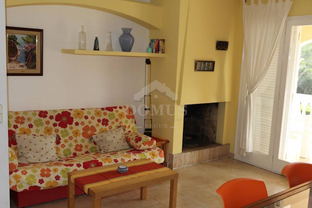 1674 Sa Nau Apartment Aiguafreda Begur