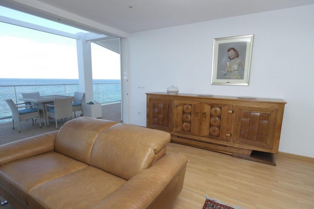MQ MQ, La Marquesa, lujo mediterráneo en 1ª línea Apartamento Playa centro Villajoyosa/Vila Joiosa (la)