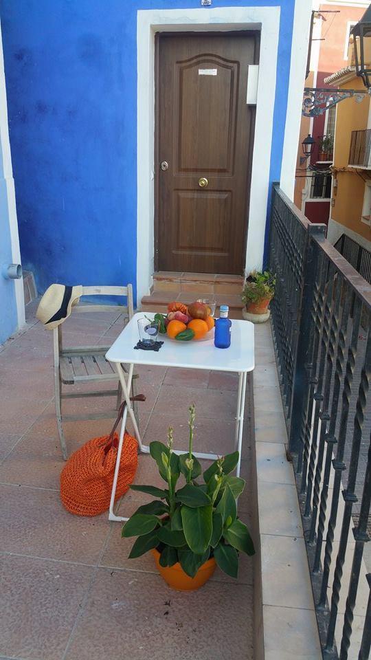 CAS CAS, Apartamento El Castell Apartment Casco Antiguo Villajoyosa/Vila Joiosa (la)