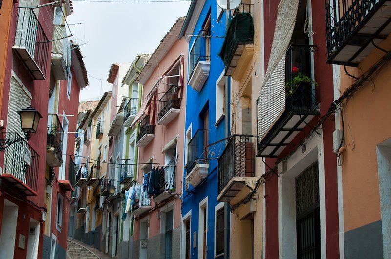 CAS Apartamento El Castell Apartment Casco Antiguo Villajoyosa/Vila Joiosa (la)