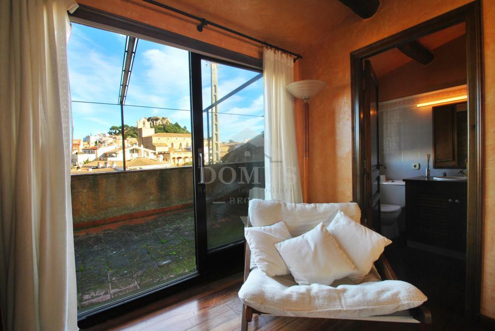 5187 ALZINA Apartamento Centre Begur