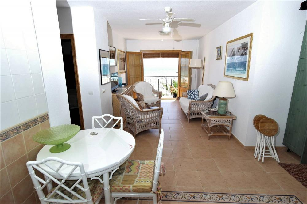 AR3B AR3B, Arsenal Barry Apartment casco antiguo-playa centro Villajoyosa/Vila Joiosa (la)