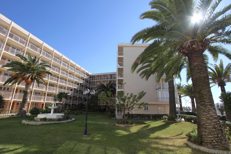 CB145 CB145 PARADIS PLAYA VISTA RESIDENCIA Apartamento Playa VILA-SECA