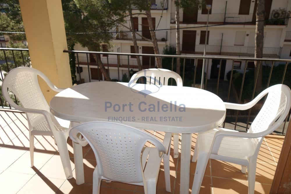 P.P.F-11 P.P.F-11 Apartamento Platja Port-Pelegri Calella de Palafrugell