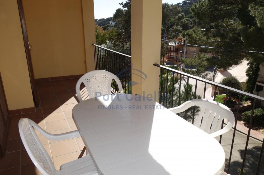 P.P.F-11 P.P.F-11 Apartment Platja Port-Pelegri Calella de Palafrugell
