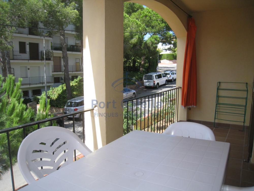 P.P.F-10 P.P.F-10 Apartamento Platja Port-Pelegri Calella de Palafrugell