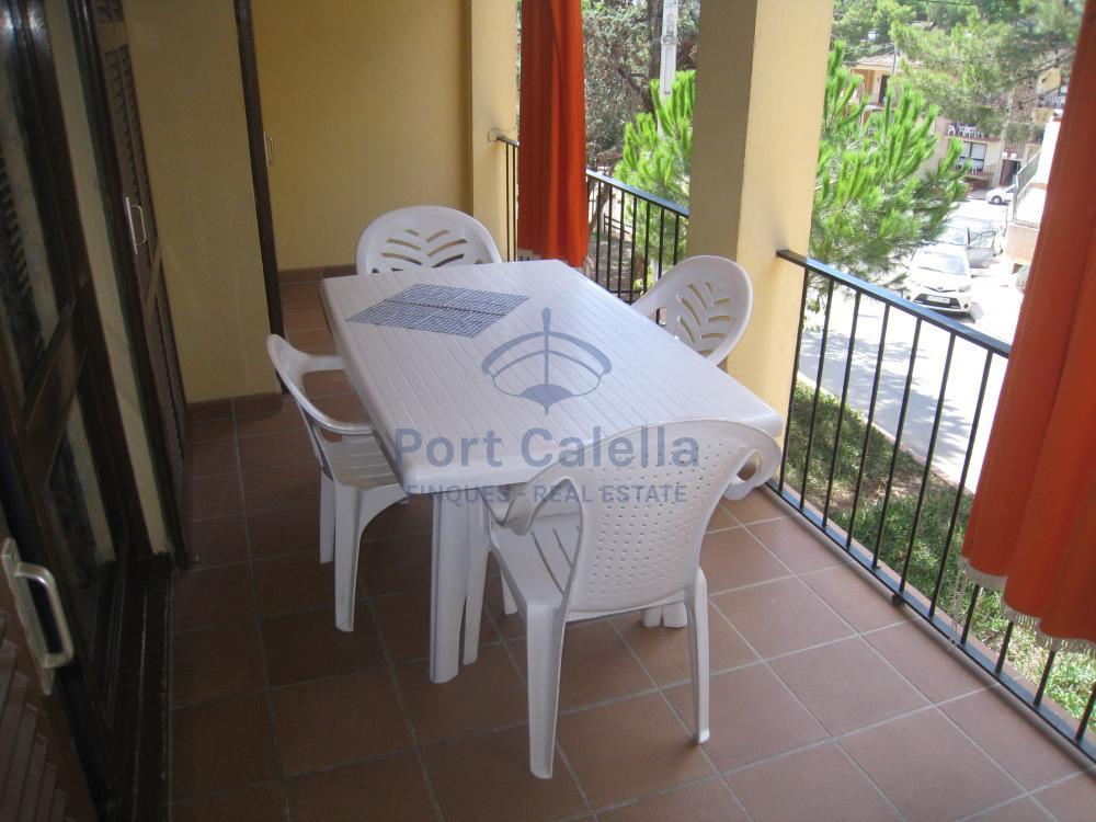 P.P.F-09 P.P.F-09 Apartamento Platja Port-Pelegri Calella de Palafrugell