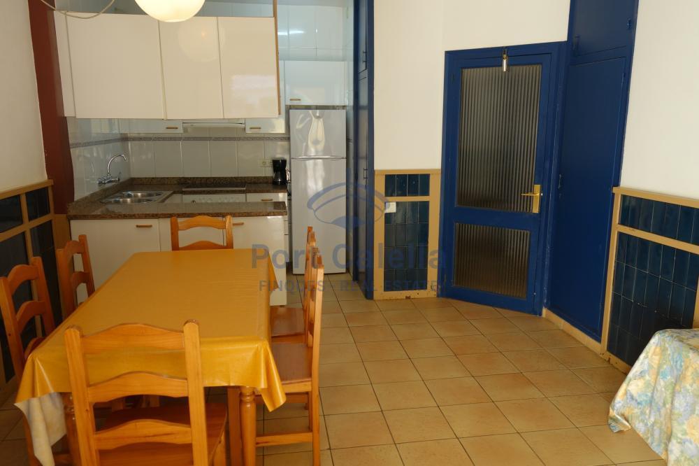 P.P.F-08 P.P.F-08 Apartament Platja Port-Pelegri Calella de Palafrugell