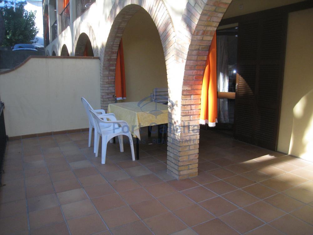 P.P.F-07 P.P.F-07 Apartment Platja Port-Pelegri Calella de Palafrugell