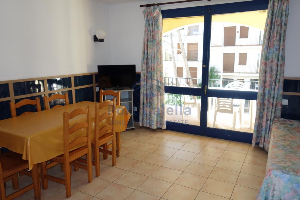 P.P.F-07 P.P.F-07 Apartamento Platja Port-Pelegri Calella de Palafrugell