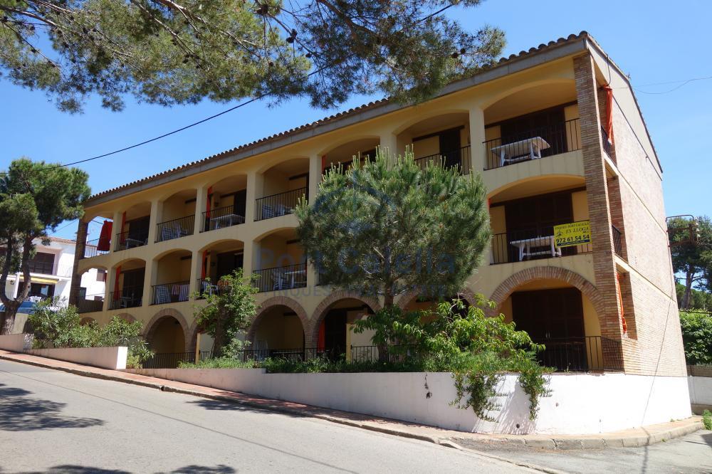 P.P.F-07 P.P.F-07 Apartamento PORT PELEGRÍ - BLOC F Calella de Palafrugell