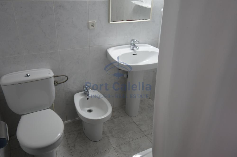 P.P.F-06 P.P.F-06 Apartamento Platja Port-Pelegri Calella de Palafrugell
