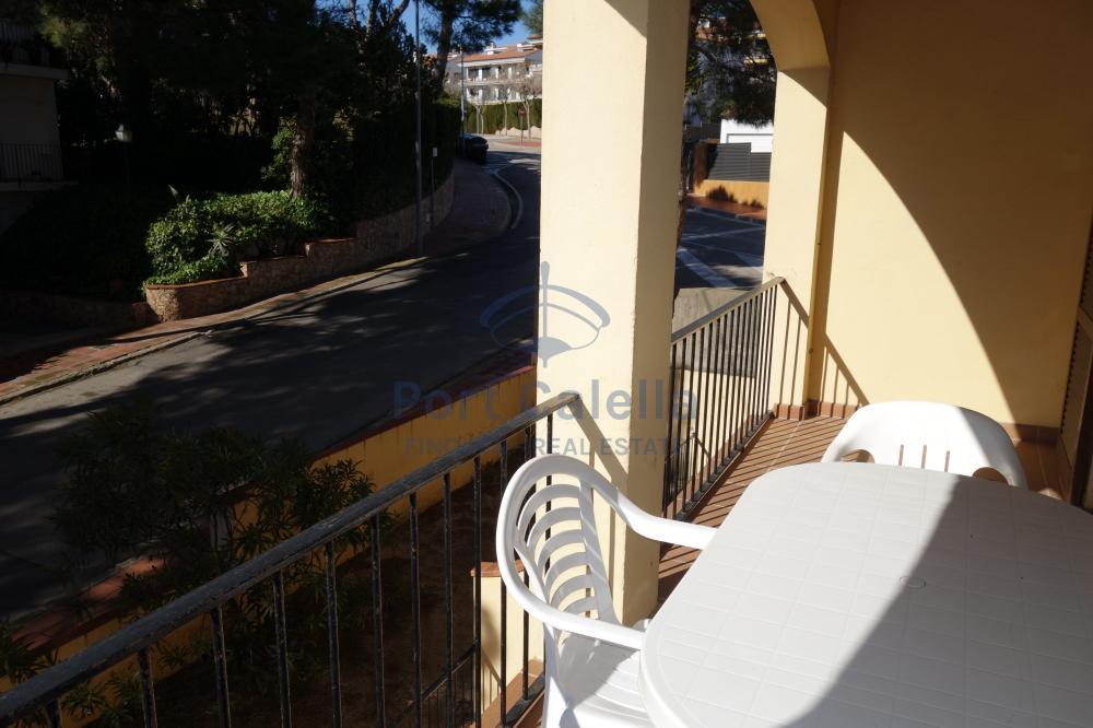 P.P.F-04 P.P.F-04 Apartamento Platja Port-Pelegri Calella de Palafrugell