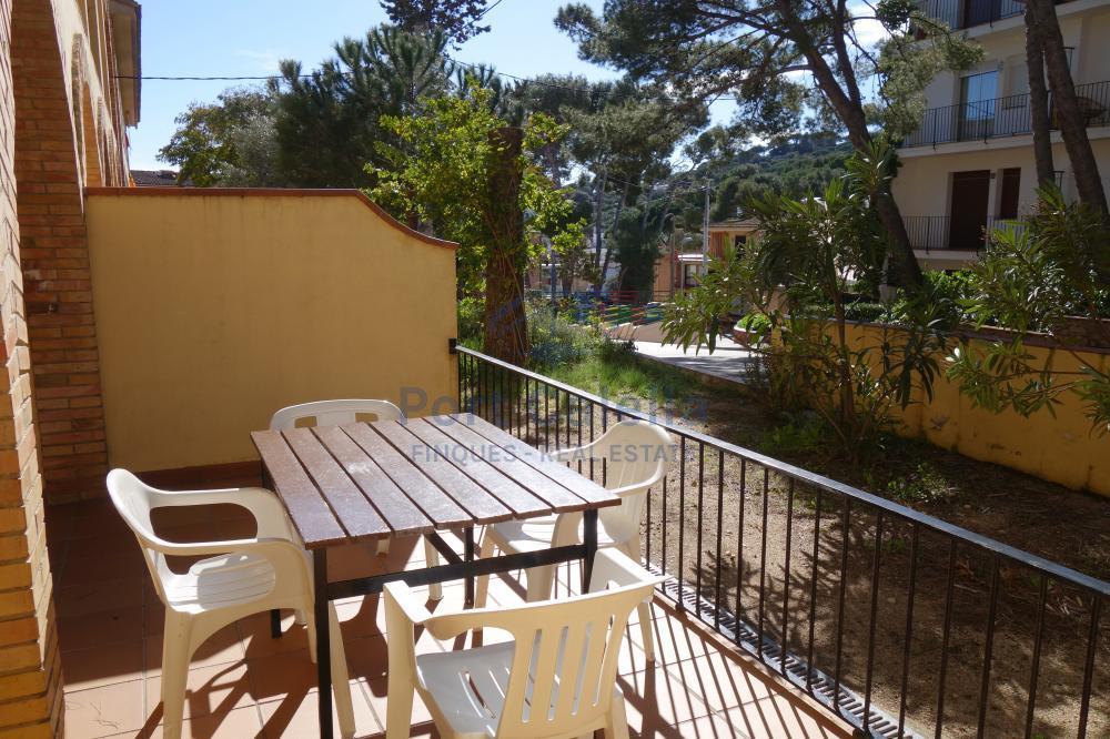 P.P.F-02 P.P.F-02 Apartment Platja Port-Pelegri Calella de Palafrugell