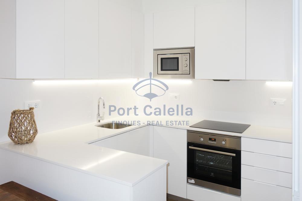 P.P.F-01 12 APARTAMENTS EN VENDA A PARTIR DE Apartamento PORT PELEGRÍ - BLOC F Calella de Palafrugell