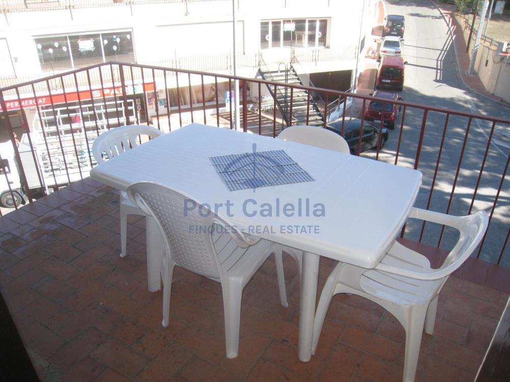 P.P.D-17 P.P.D-17 Apartament Platja Port-Pelegri Calella de Palafrugell
