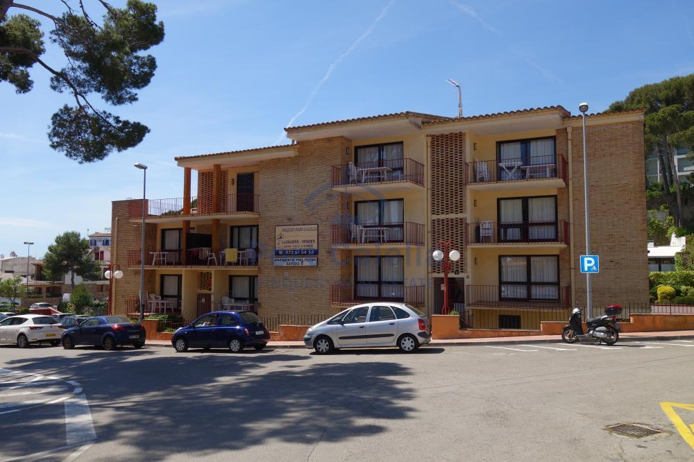 P.P.D-17 P.P.D-17 Apartament PORT PELEGRÍ - BLOC D Calella de Palafrugell