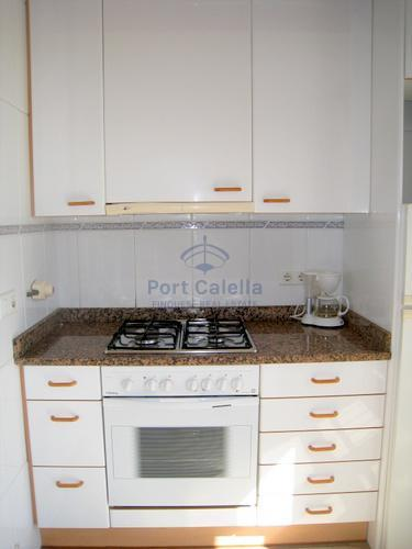 P.P.D-16 P.P.D-16 Apartament Platja Port-Pelegri Calella de Palafrugell