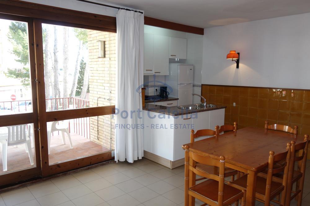 P.P.D-16 P.P.D-16 Apartament PORT PELEGRÍ - BLOC D Calella de Palafrugell