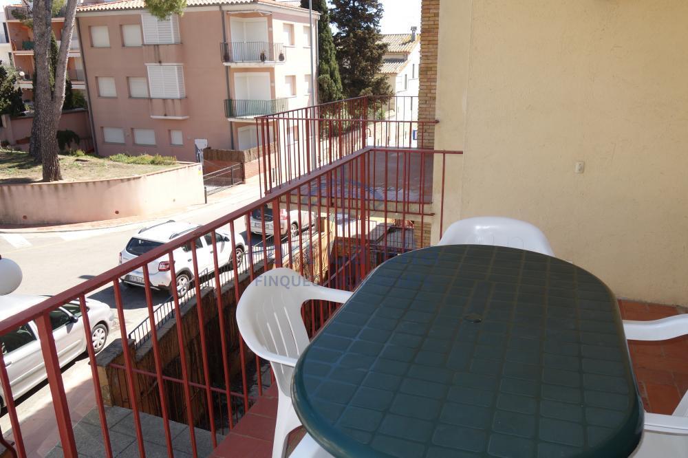 P.P.D-15 P.P.D-15 Appartement Platja Port-Pelegri Calella de Palafrugell