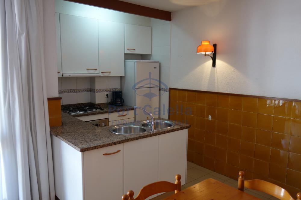 P.P.D-15 P.P.D-15 Appartement PORT PELEGRÍ - BLOC D Calella de Palafrugell