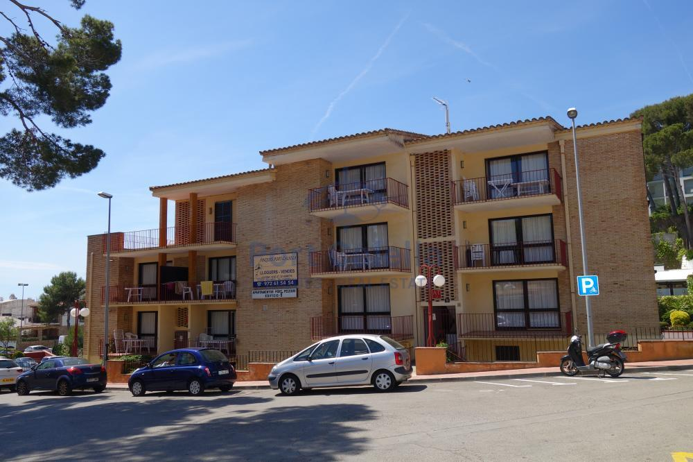 P.P.D-14 P.P.D-14 Apartamento PORT PELEGRÍ - BLOC D Calella de Palafrugell