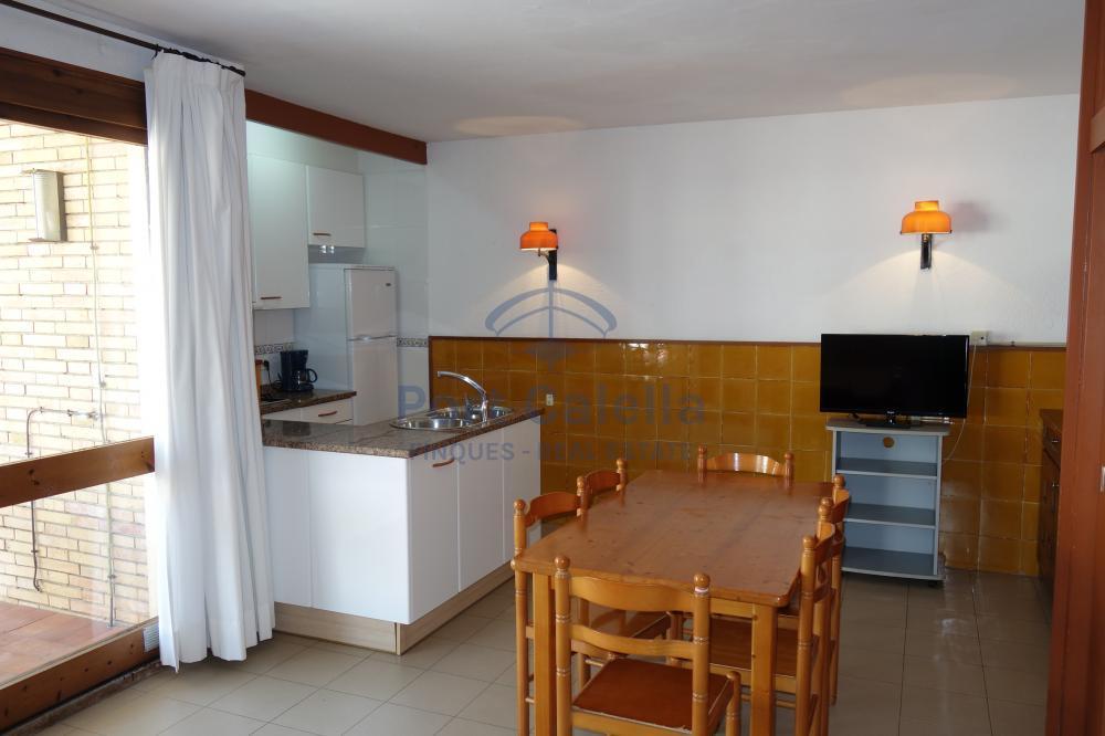P.P.D-13 P.P.D-13 Apartamento PORT PELEGRÍ - BLOC D Calella de Palafrugell