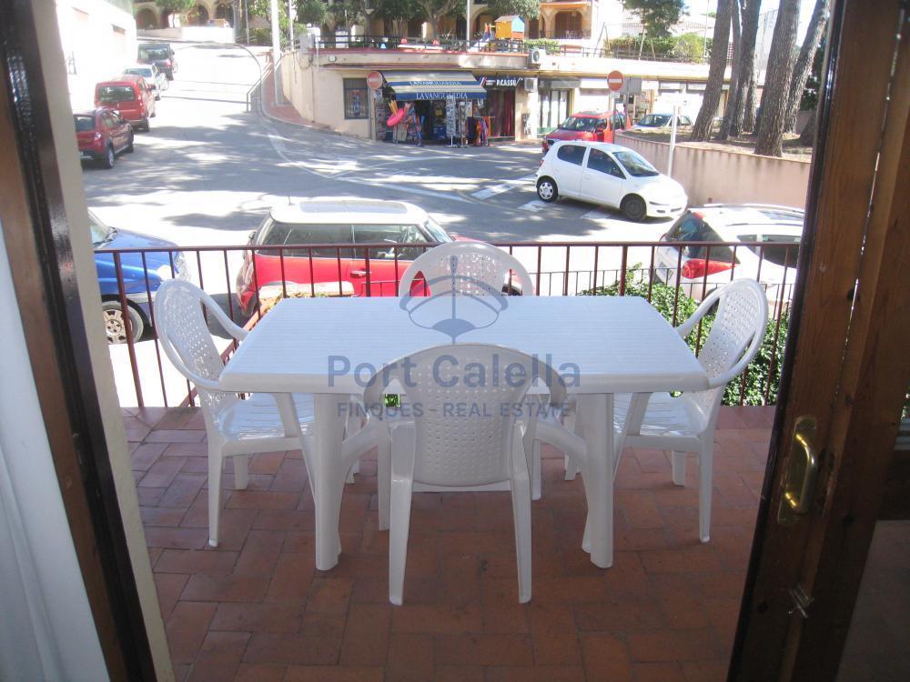 P.P.D-12 P.P.D-12 Apartament Platja Port-Pelegri Calella de Palafrugell