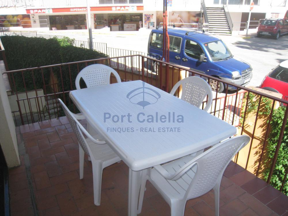P.P.D-12 P.P.D-12 Apartamento Platja Port-Pelegri Calella de Palafrugell