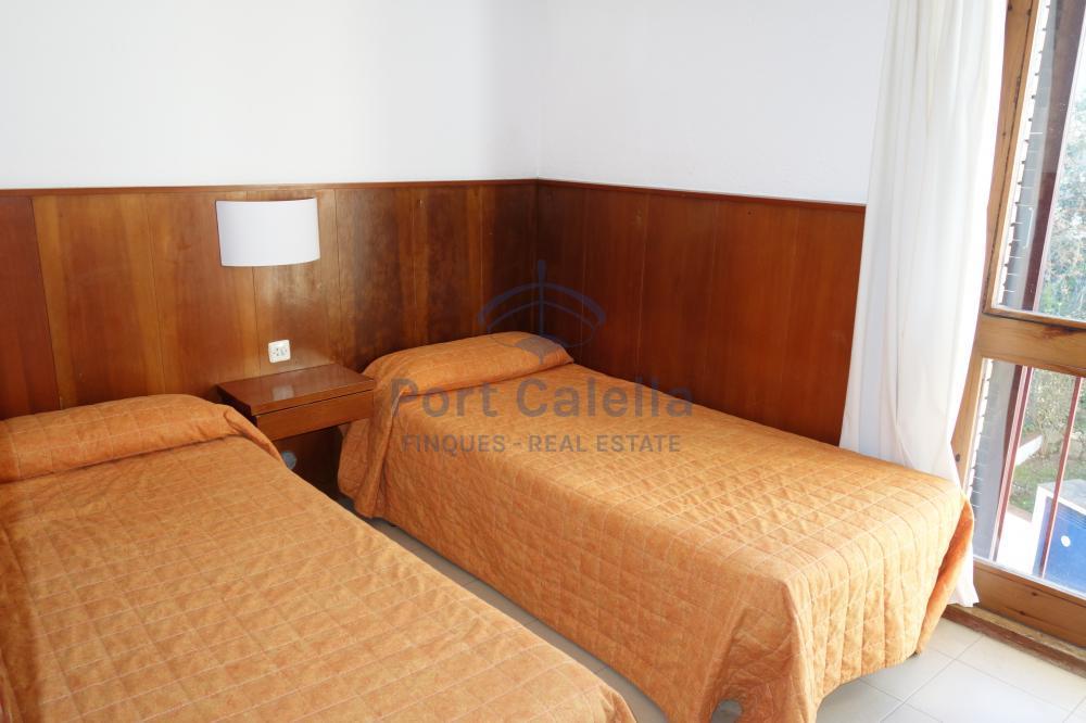 P.P.D-12 P.P.D-12 Apartamento PORT PELEGRÍ - BLOC D Calella de Palafrugell