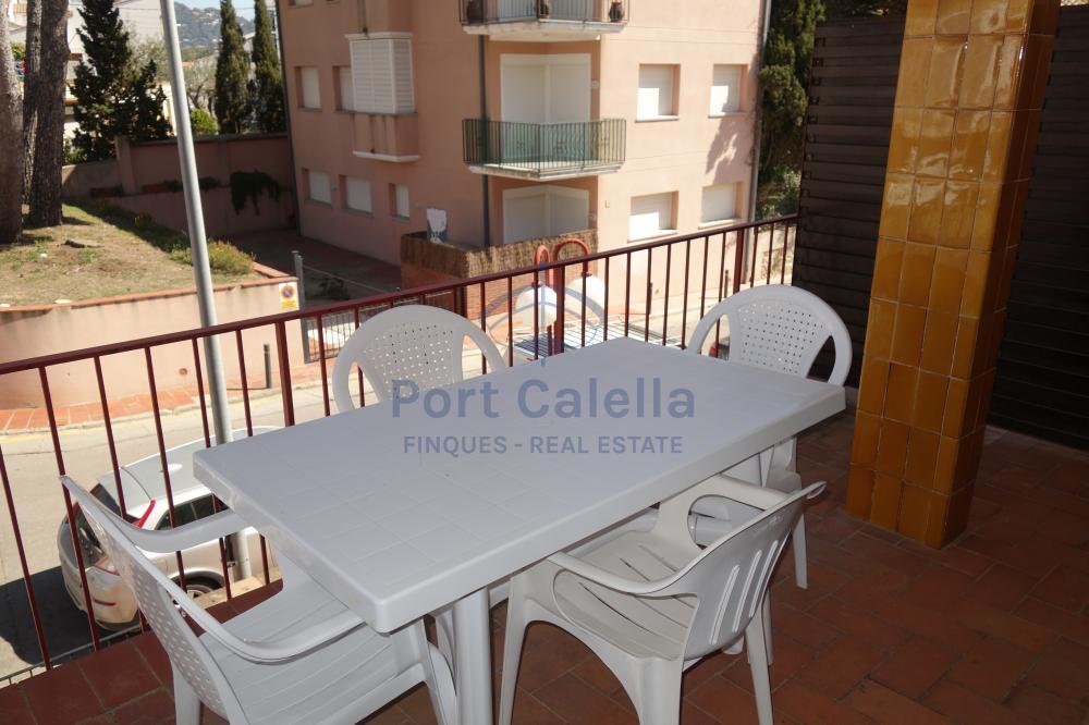 P.P.D-11 P.P.D-11 Apartament Platja Port-Pelegri Calella de Palafrugell