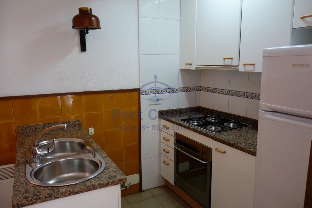 P.P.D-11 P.P.D-11 Apartament PORT PELEGRÍ - BLOC D Calella de Palafrugell