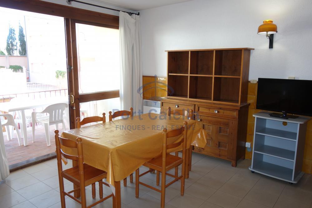 P.P.D-10 P.P.D-10 Apartamento Platja Port-Pelegri Calella de Palafrugell