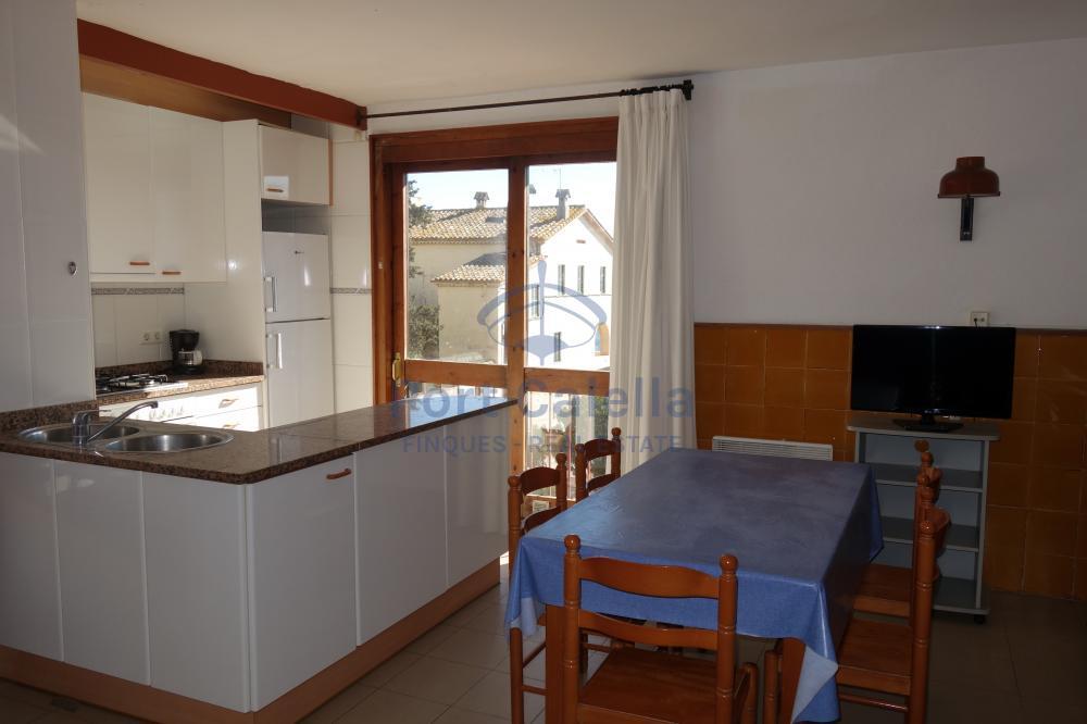 P.P.D-08 P.P.D-08 Apartment Platja Port-Pelegri Calella de Palafrugell