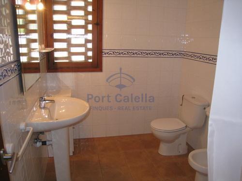 P.P.D-01 P.P.D-01 Study Platja Port-Pelegri Calella de Palafrugell